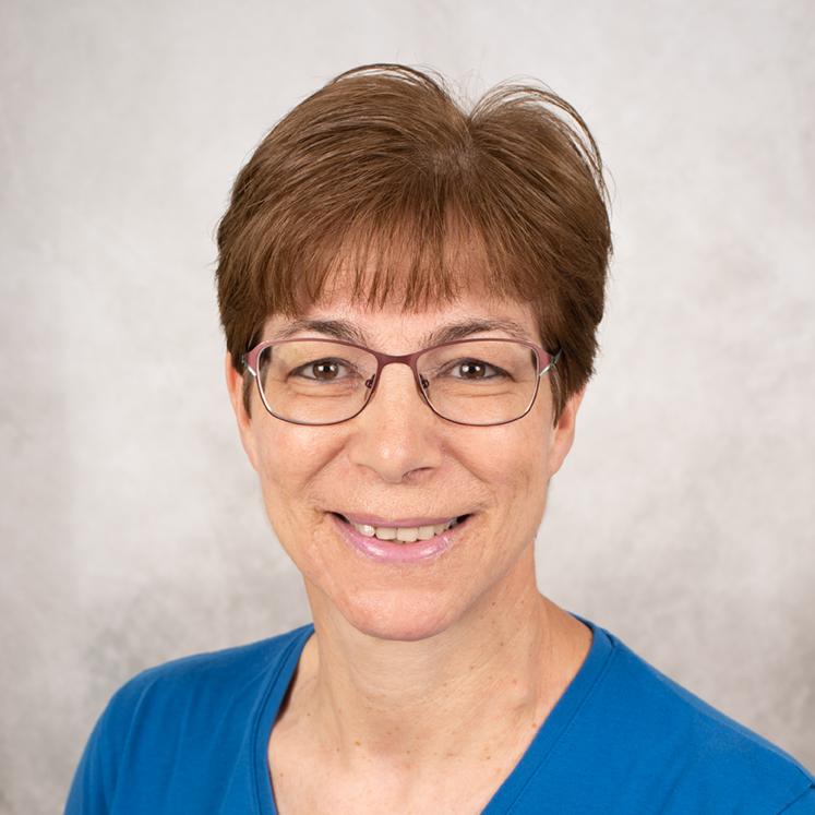 Monika Dörr